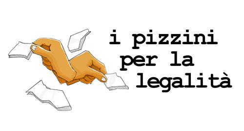 I pizzini per la legalità