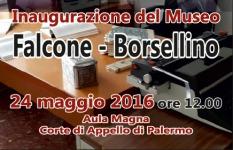 Museo Falcone Borsellino