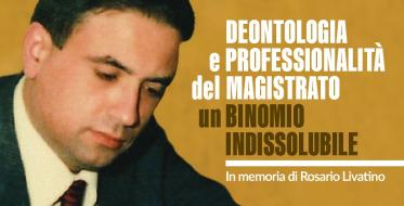 Deontologia e Professionalità - Un binomio indissolubile